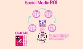 Social Media IOR