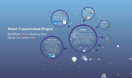 Copy of Water Conservation Project