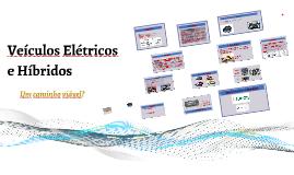 Veículos Elétricos e Hibridos