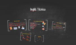 Apresentação da disciplina de Inglês Técnico