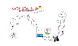 Copy of Presentación Geocaching Badalona