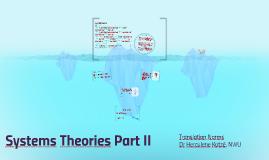 LPRA 311 Lecture 9