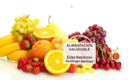 Alimentación saludable BDO Ecuador
