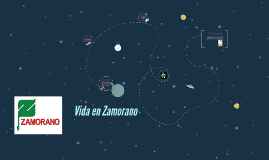 Vida en Zamorano