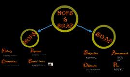 HOPS & SOAP