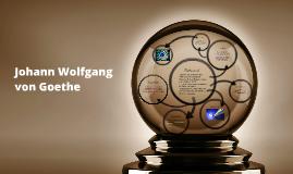 Johann Wolfgang