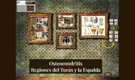 Osteocondritis