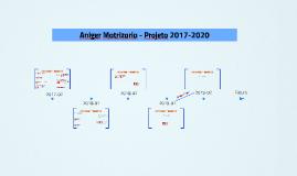 Aniger Matrizaria - Projeto 2017-2020