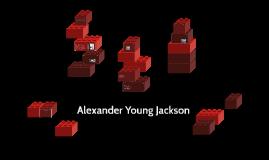 Alexander Young Jackson