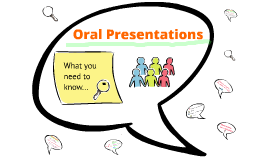Oral Presentations Prezi