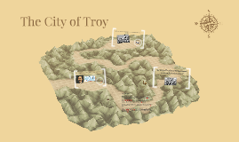 The City of Troy