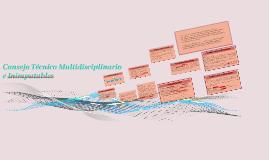 Consejo Técnico Multidisciplinario e Inimputables