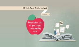 Copy of MH Early Career Teacher Network