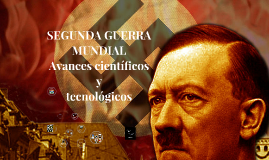 Copy of SEGUNDA GUERRA