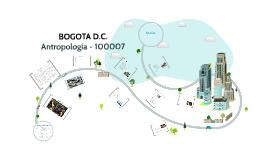 BOGOTA D.C.
