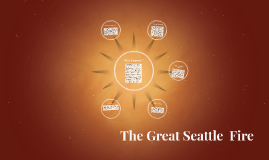 The Great Seattle  Fire