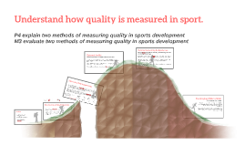 How to measure quality in sport