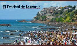 El Festival de Lemanja