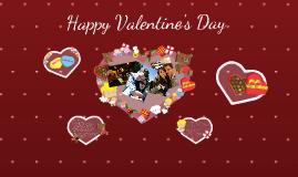 Bonne saint Valentin Capitaine!! <3