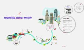 Competitividad, clusters e innovación