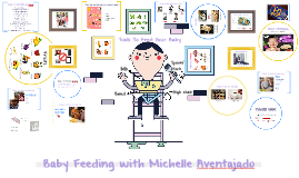 Baby Feeding with
