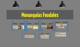 Monarquias