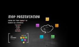 SIOP Presentation