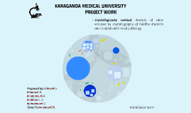 KARAGANDA MEDICAL UNIVERSITY