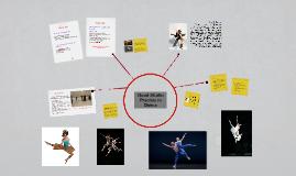 Good Studio Practice in Dance