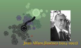 Juan Alfaro (1914-1992)