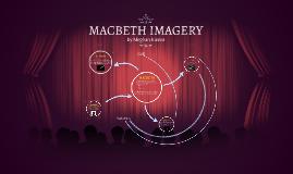 MACBETH IMAGERY
