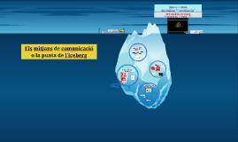 1 de juliol Iceberg
