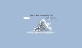 Franchisee Business Model