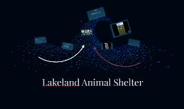 Lakeland Animal Shelter