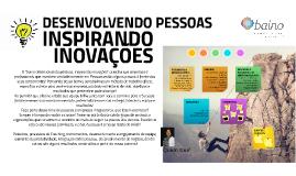 BAINO - DESENVOLVEDO PESSOAS, INSPIRANDO INOVAÇÕES