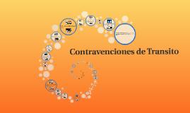 Copy of Artículo 391.- Contravenciones de tránsito de SEXTA CLASE.-
