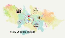 Peru: La tierra de misterio