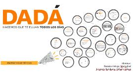 Copy of PROYECTO DE TÍTULO