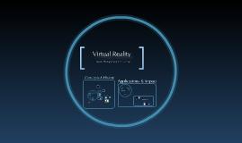 BUS 345 Virtual Reality 2:45 PM
