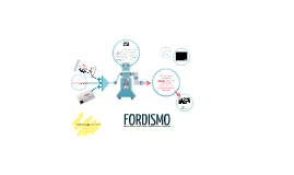 Copy of FORDISMO