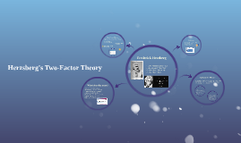 Herzsberg's Two-Factor Theory