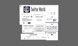 Davies Twitter World