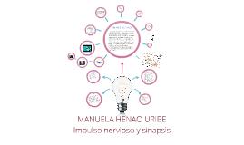 MANUELA HENAO URIBE