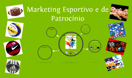 Copy of Marketing Esportivo e Patrocínio