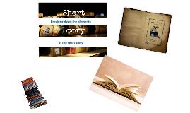 9th Grade SHORT STORY UNIT