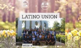 Copy of LU Week 8