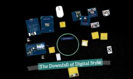 The Decimation of Digital Style
