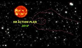 2014 HR Action Plan