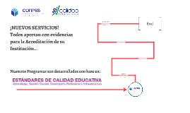 Copy of ¡Nuevos servicios!