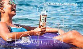 Roadmap Jambuzera